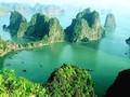 Baie d'Halong, la fierté du Vietnam