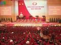 Le 12ème Congrès national du Parti communiste vietnamien vu par les Russes