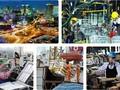 Force motrice pour la croissance économique au deuxième semestre