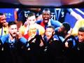 Mondial 2018: Les Bleus décrochent leur deuxième étoile
