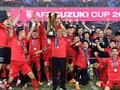 Les succès du  football vietnamien