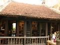 Les maisons tubes de Hanoi