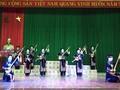 Tran Thanh An-Pemuda gandrung pada lagu-lagu Then dan siter Tinh