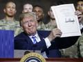 Undang-Undang tentang Anggaran Belanja Pertahanan AS 2019: Investasi yang penting dalam sejarah tentara AS