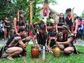 Wiracarita etnis-etnis daerah Tay Nguyen ditinjau dari wiracarita etnis minoritas Xo Dang T'dra