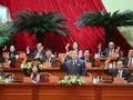Pembukaan Kongres Nasional ke-7 Asosiasi Petani Viet Nam