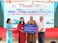 Mahasthivara Thich Dong Tan yang penuh dengan hati perikemanusiaan