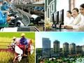Menciptakan fundasi yang mantap bagi perkembangan Vietnam