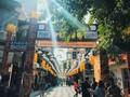 Pusat Pergaulan Budaya Sektor Kota Kuno Ha Noi, tempat yang turut menyosialisasikan citra ibu kota