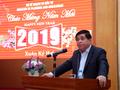 Melesat untuk terus mempertahankan pertumbuhan pada tahun 2019
