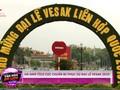 Viet Nam akan menjadi destinasi yang damai dari aktivitas-aktivitas keagamaan internasional