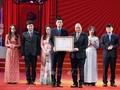 "PM Nguyen Xuan Phuc menghadiri peringatan ulang tahun ke-90 edisi pertama  Koran ""Pekerja"""
