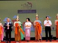 Thai Festival ຄັ້ງທີ 10 ຢູ່ ຮ່າໂນ້ຍ