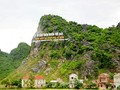 Phong Nha-Ke Bang, lugar maravilloso para los espeleólogos