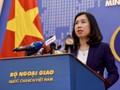 Vietnam apoya la aprobación de la ONU por levantar el bloqueo contra Cuba