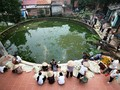 Pozos aldeanos - apreciado patrimonio de las zonas rurales de Vietnam