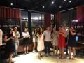 """Concurso """"La Voz latina"""" atrae a talentos vietnamitas amantes del idioma español"""