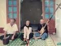 "Dang Thi Tu, veterana artista del canto popular ""Nha to"""