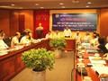 Vietnam por renovar pensamiento jurídico a favor del desarrollo nacional