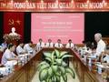 Celebran 50 años del testamento del presidente Ho Chi Minh