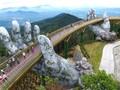 インド、「ベトナムのゴールデンブリッジのような橋を架けたい」