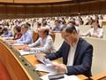 教育法改正 ベトナム教育改革を促進