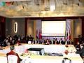 ラオスで 第4回瀾滄江・メコン河協力メカニズム外相会議