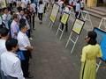 ホアビン省で「ホアンサとチュオンサ両群島・歴史的・法的証拠」展