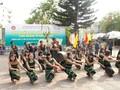 ムノン族の新米祭り