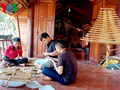 ダクラク省伝統文化の保存に努力する