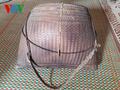 タイ族の女性の竹カバン「カレップ」とは