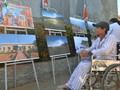 「祭りと地質の遺産の真髄であるリーソン島」展示会が始まる
