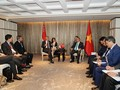 SPの首相:「ベトナムを傷つけたい意向はない」