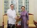ベトナムのフィリッピン、国民交流を強化