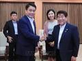 ベトナム・日本 地方間協力を強化
