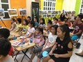Mencari tahu bahasa Indonesia melalui dongeng
