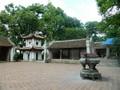 Kuil Va-Situs peninggalan sejarah untuk memuja Dewa Gunung Tan Vien
