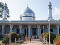 Surat ucapan selamat  Hari Raya Idul Adha dari komunitas Muslim