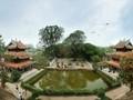 Pagoda Nom-tempat melestarikan  selar kebudayaan Viet Nam