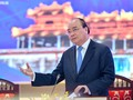 Melakukan konektivitas  daerah untuk mengembangkan ekonomi daerah Viet Nam Tengah