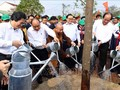 PM Viet Nam, Nguyen Xuan Phuc: Setiap keluarga supaya menanam satu pohon