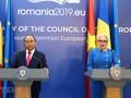 Membuka ruang kerjasama  baru antara Viet Nam dengan Rumania dan Republik Czech