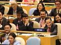 Vietnam terpilih menjadi Anggota Tidak Tetap DK PBB dengan jumlah suara yang hampir mutlak