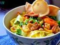 Kota Da Nang  mengembangkan brand  wisata kuliner