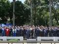 Viet Nam memberikan sumbangan aktif  pada Gerakan Nonblok