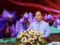 Belajar dan bertindak sesuai dengan pikiran, moral dan gaya Ho Chi Minh harus dilakukan secara permanen dan sadar diri