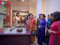 Phu nhân Tổng thống Indonesia: Bảo tàng phụ nữ Việt Nam tái hiện sinh động cuộc sống phụ nữ Việt Nam