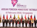 L'ASEAN a 51 ans: nouveaux objectifs dans un nouveau contexte international