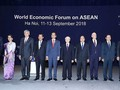 WEF ASEAN 2018 et les empreintes du Vietnam