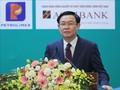 Vuong Dinh Huê : le pays doit s'adapter à la recrudescence du protectionnisme